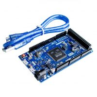 DUE R3 Board SAM3X8E 32-битный контроллер ARM Cortex-M3 (Arduino)