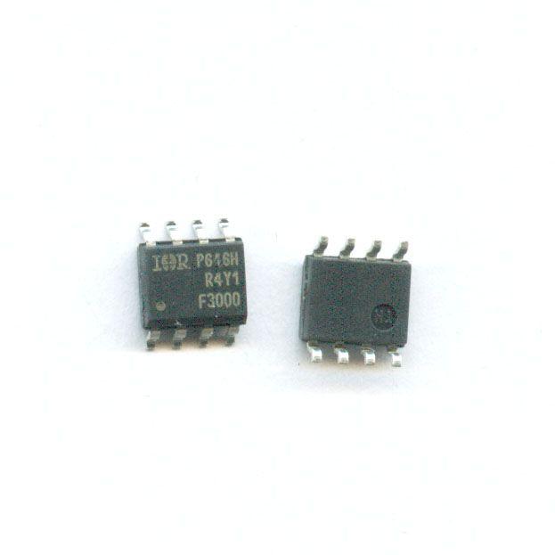 IRF3000 - N-канальный полевой транзистор (300В, 1.6А, SO-8) - оригинал IR